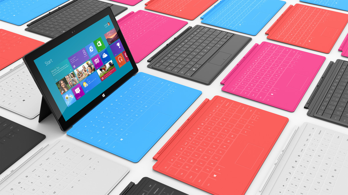 "<a href=""http://gizmodo.com/5953866/microsoft-surface-rt-review-this-is-technological-heartbreak"">Gizmodo's Sam Biddle</a> ha"