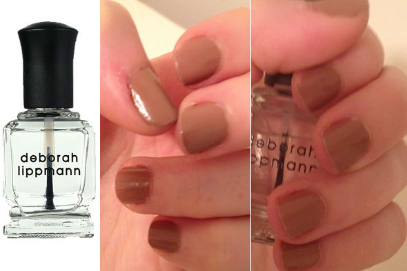Best Quick Dry Clear Nail Polish