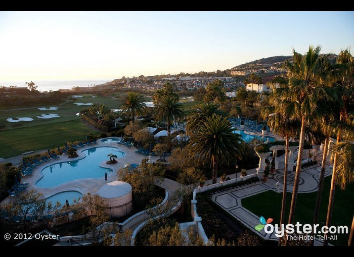"""<strong>The Hotel: <a href=""""http://www.oyster.com/orange-county/hotels/the-st-regis-monarch-beach-resort/"""" target=""""_hplink"""">S"""