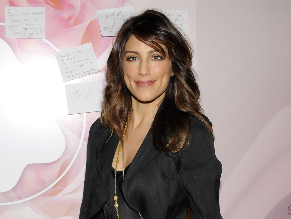 "<strong>The Event:</strong> After CBS announced that actress Jennifer Esposito would be taking a ""leave of absence"" from the"