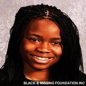 Tavia Danaj Bentley, 12, has been missing from Detroit, Mich. since Feb. 25, 2012.