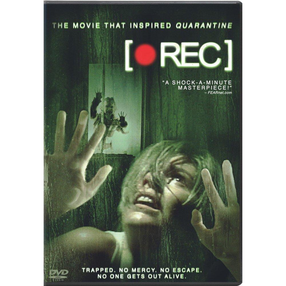 """Watching [Rec] burns 101 calories.  <a href=""""http://www.amazon.com/Rec-Manuela-Velasco/dp/B0028DRGDQ/ref=sr_1_4?s=movies-tv&i"""