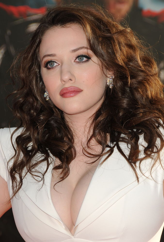 "Kat Dennings Los Angeles Premiere of ""Thor"" El Capitan Theater Hollywood, CA 5/2/11 ©Jill Johnson/jpistudios.com 310-657-9661"