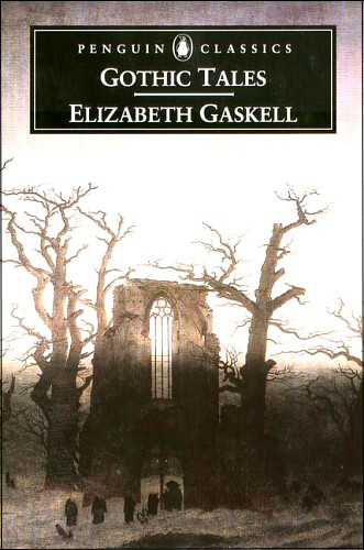 "Though perhaps best known for her novels ""North and South"" and the delightful ""Cranford"" (seriously- read ""Cranford""), Elizab"