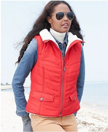 """<a href=""""http://www1.macys.com/shop/product/kenneth-cole-reaction-vest-sherpa-lined-quilted-puffer?ID=685211&CategoryID=269&L"""