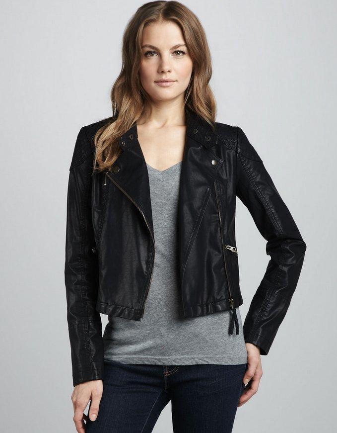 "<a href=""http://www.neimanmarcus.com/p/Free-People-Sunburst-Faux-Leather-Motorcycle-Jacket-Black-Jackets/prod154790149_cat185"
