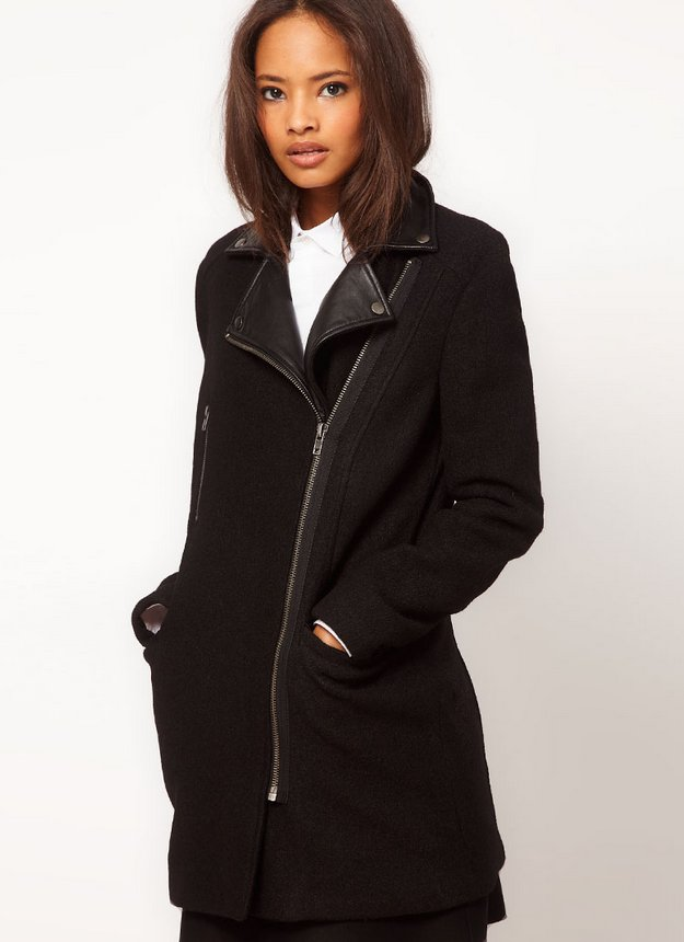 """<a href=""""http://us.asos.com/countryid/2/ASOS-Wool-Biker-Coat-With-Leather-Collar/yms1a/?iid=2248964&MID=35719&affid=2135&WT.t"""