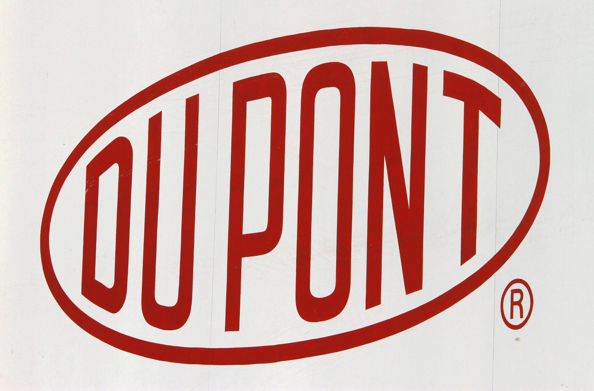 "DuPont is <a href=""http://www.whitehouse.gov/joiningforces/commitments"">part of the Joining Forces initiative</a>, which enco"