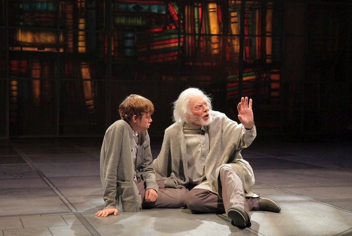 """<strong><em>When: Now through Nov. 18 Where: <a href=""""http://www.denvercenter.org/buy-tickets/shows/the-giver/about.aspx"""">Den"""