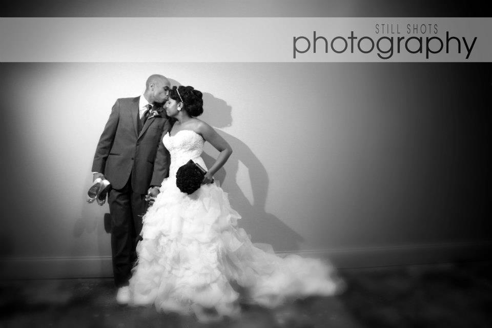 """""""Talsia & Allen's 11.10.2012 Wedding"""" Submitted by Events By Nishaka"""