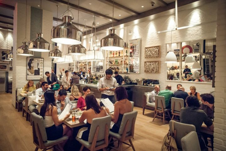 """When: Nov. 22 from noon to 9 p.m. Where: <a href=""""http://thedutchmiami.com/"""">The Dutch at W South Beach</a> Cost: $55  Enjoy"""