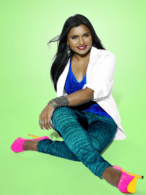 We don't need Mindy Lahiri to be nice all the time, but <em>some</em> of the time would sure make this comedy more watchable.