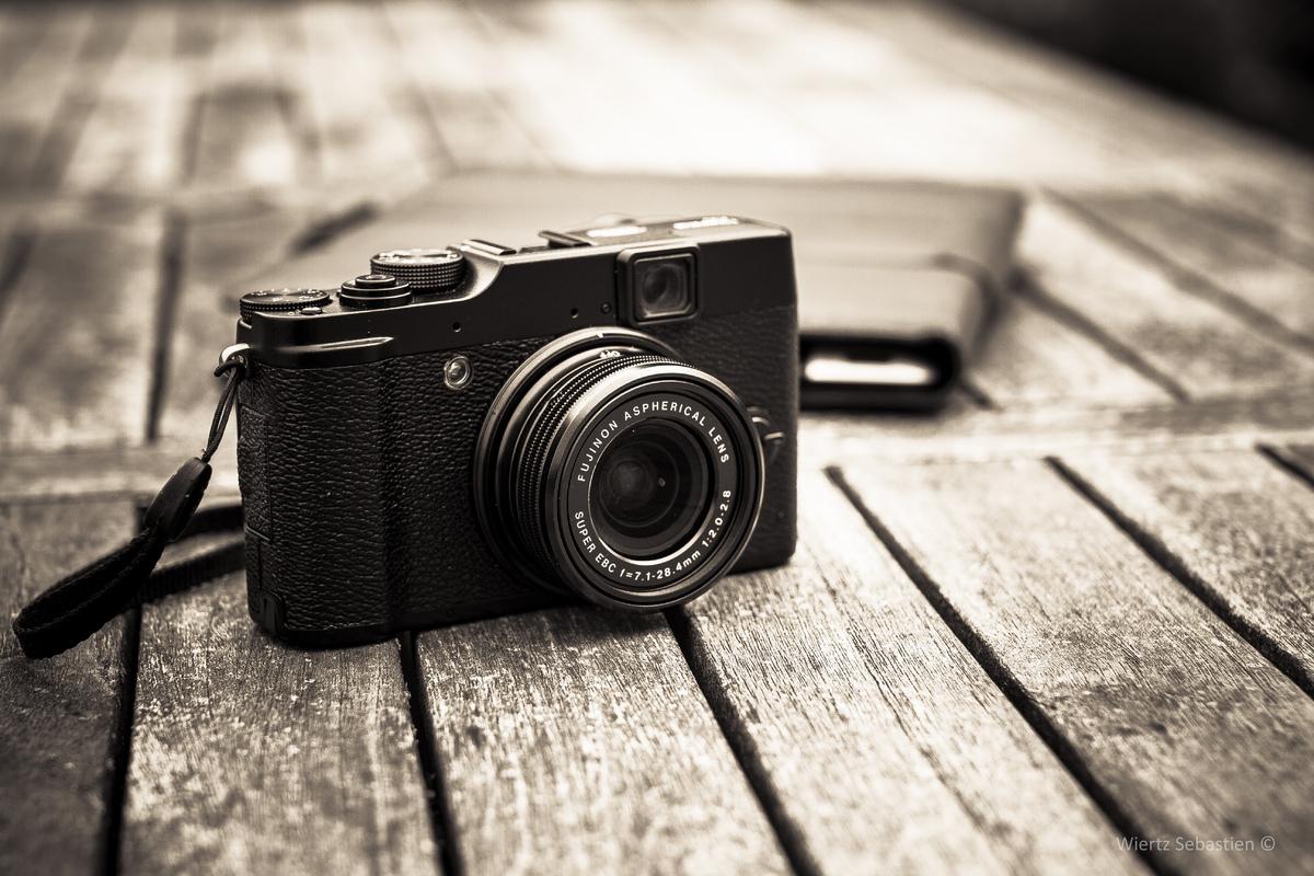 "Cameras are always improving, but the <a href=""http://www.fujifilm.com/products/digital_cameras/x/fujifilm_x10/"">Fujifilm X10"