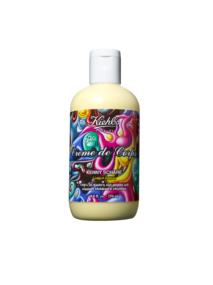 Kiehl's 4th Annual Limited Edition Creme de Corps Holiday Collection