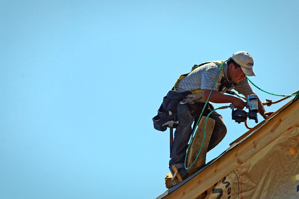 Number of fatal work injuries: 56   Fatal work injury rate (per 100,000 workers): 31.8   Falls to a lower level caused 54