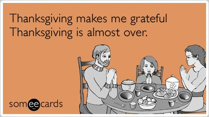 "<strong><a href=""http://www.someecards.com/thanksgiving-cards/thanksgiving-grateful-family-travel-pain-funny-ecard"">To send t"