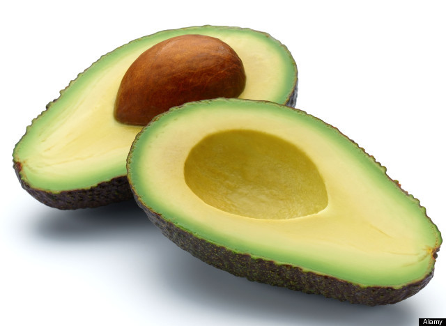 Sure, these creamy fruits are known for their monounsaturated fat and delicious role in guacamole, but did you know that each
