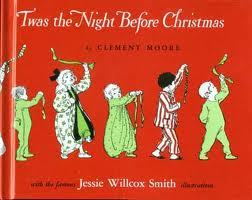 "Tom Cramer would read ""<a href=""http://www.amazon.com/Night-Before-Christmas-Clement-Moore/dp/B007K4LFYE"">Twas The Night Befo"