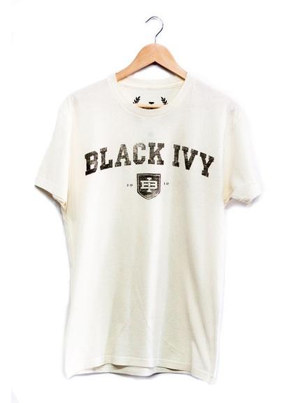 """<a href=""""http://street-etiquette-shop.myshopify.com/"""">Street Etiquette """"Black Ivy"""" T-shirt</a>"""