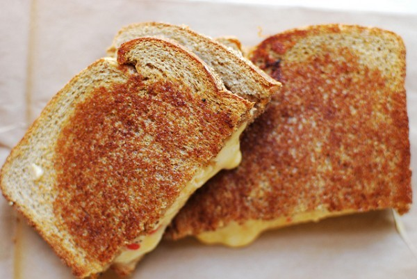 """""""Grilled cheese."""" -- <a href=""""http://www.reddit.com/r/food/comments/137l68/i_just_bought_cheddar_for_the_first_time_i_have/c7"""
