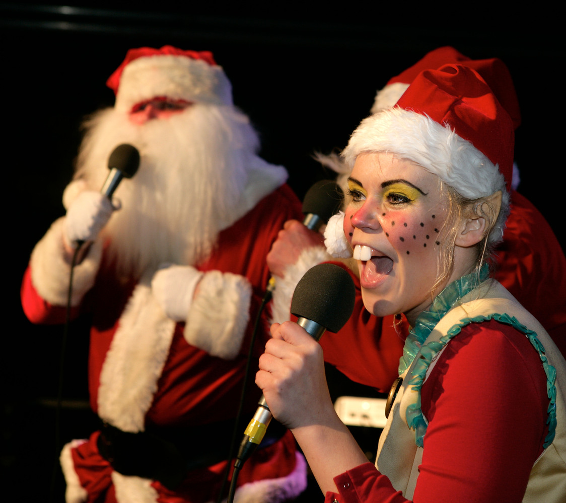 "CareerCast may have named Santa as one of <a href=""http://www.careercast.com/jobs-rated/best-worst-holiday-jobs-2012"">the bes"