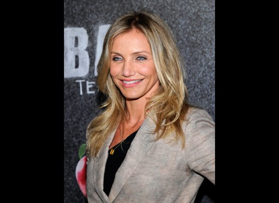 """In May 2011, Cameron Diaz <a href=""""http://www.huffingtonpost.com/2011/05/04/cameron-diaz-marriage-is-dead_n_857648.html"""" targ"""
