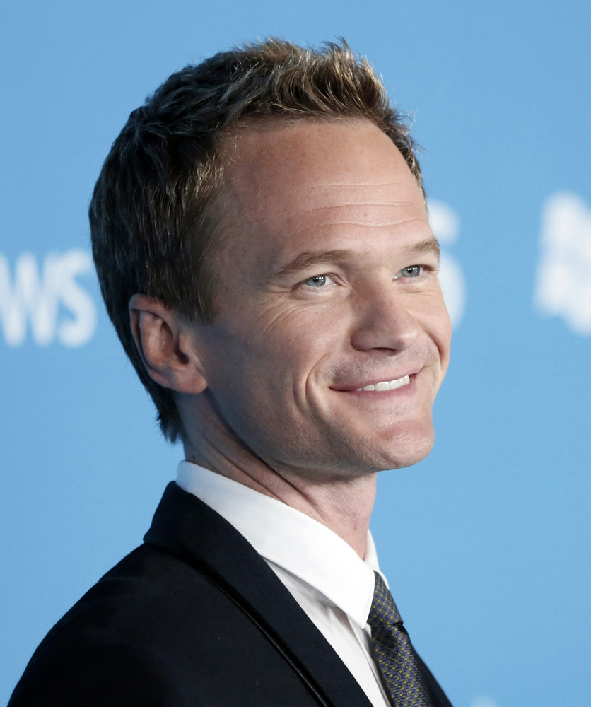 Neil Patrick Harris attends the CBS 2012 Fall Premiere Party at Greystone Manor on Tuesday, Sept. 18, 2012 in West Hollywood,