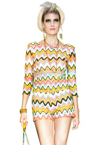 """<a href=""""http://shop.shoptiques.com/products/knit-romper?utm_source=shopstyle&utm_medium=cpc&utm_campaign=shopstyle"""">Shop.sho"""
