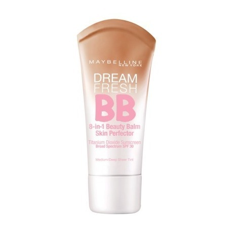 This was the product that convinced me that African-American women like myself aren't excluded from smoothing on BB creams. I