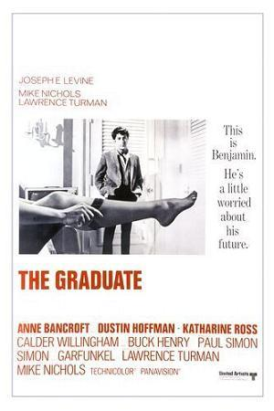 """In one episode, Mr. Feeny brings up The Graduate, stating that it was a """"great film."""" He should know. William Daniels played"""