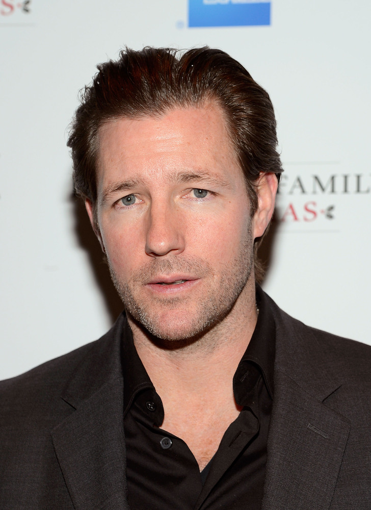 "To celebrate the release of ""The Fitzgerald Family Christmas,"" HuffPost Entertainment asked Ed Burns about his favorite onscr"