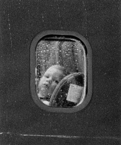 """Passengers,"" John Schabel"