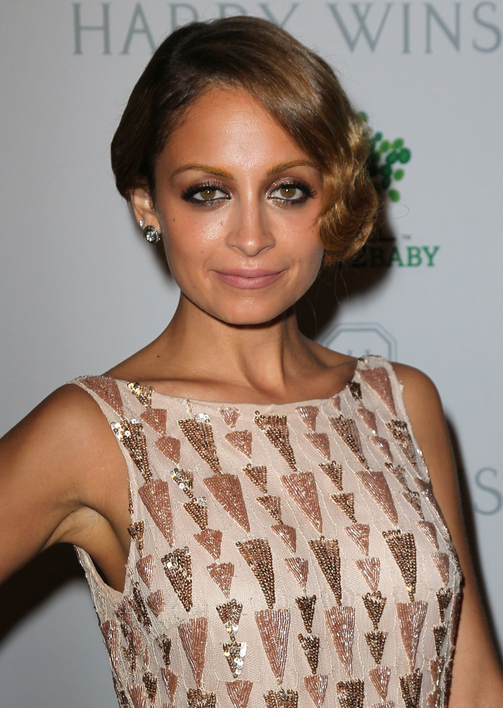 "Lionel Richie's daughter Nicole Richie was <a href=""http://www.thesmokinggun.com/documents/crime/simple-life-star-faces-heroi"