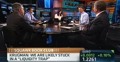 "<a href=""http://www.huffingtonpost.com/2012/07/11/paul-krugman-cnbc_n_1664771.html"">CNBC host Joe Kernen</a> told Nobel Prize"