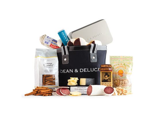 """<strong>Sweet & Savory Tote 