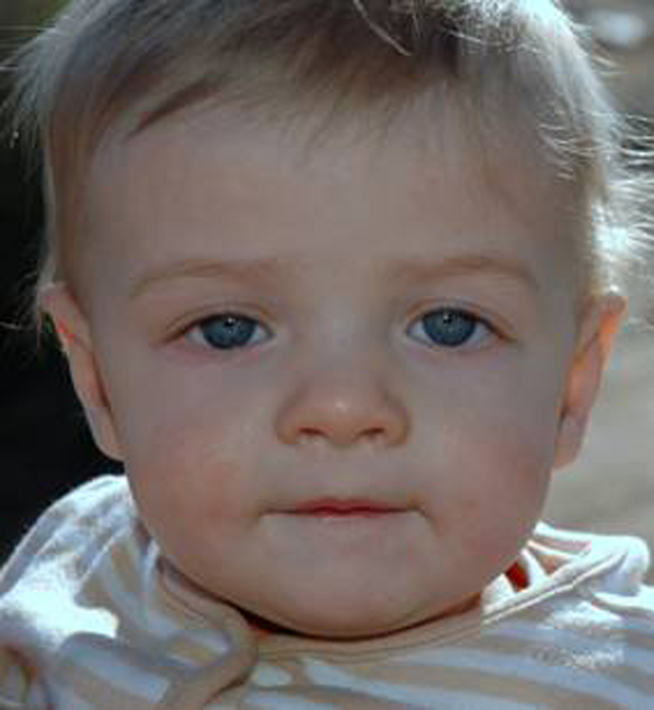 Gabriel Johnson is shown in this undated 2009 family handout photo provided by police in Tempe, Ariz.