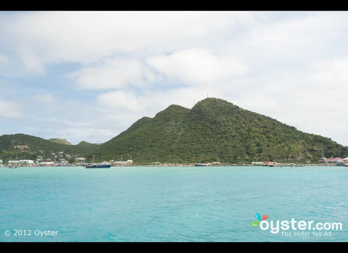 Nicknamed St. Barts, St. Barthelemy in the French West Indies has been a playground to the rich and famous for several decade