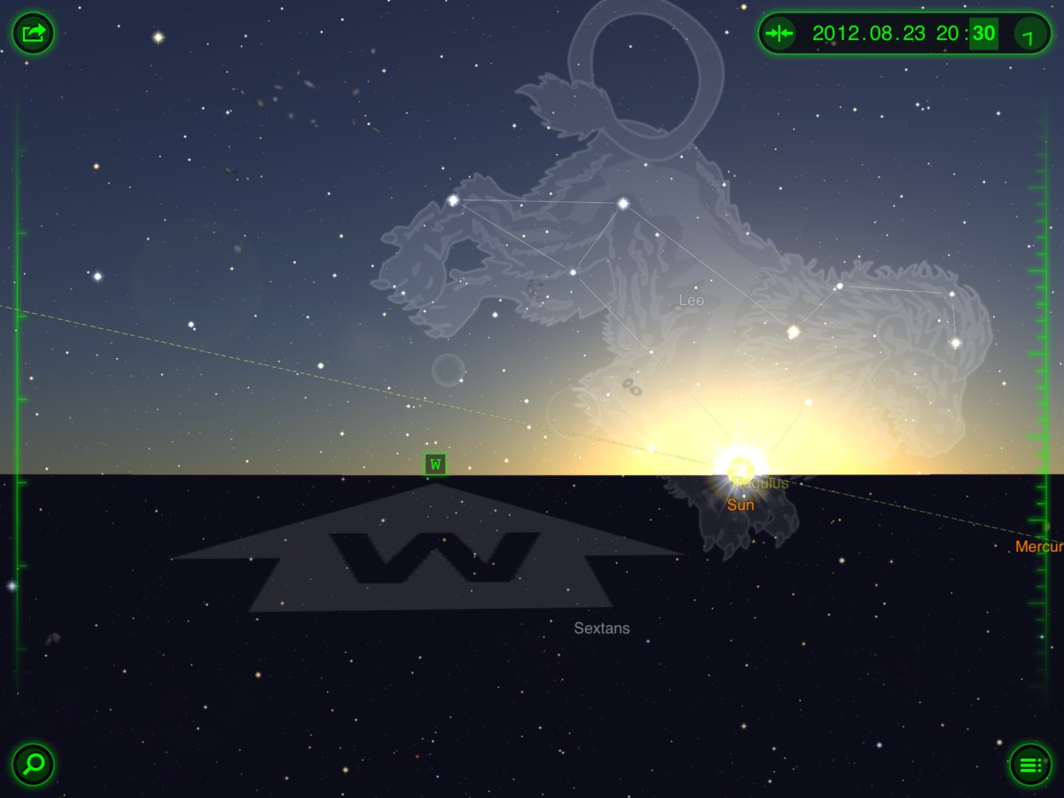 "<a href=""https://itunes.apple.com/us/app/star-walk-for-ipad-interactive/id363486802?mt=8"">Star Walk App for iPad</a>, $2.99"