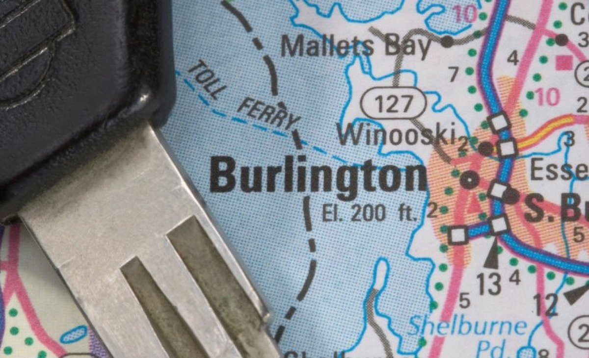 Vermont was ranked the healthiest state in the country in 2012; it held the same ranking last year.