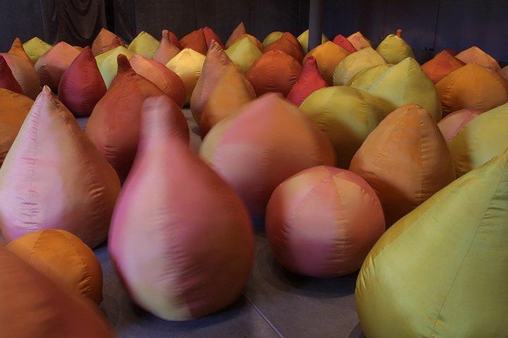 """<a href=""""http://amoa-arthouse.org/2012/pinaree-sanpitak-temporary-insanity/"""">Pinaree Sanpitak: Temporary Insanity</a><strong>"""