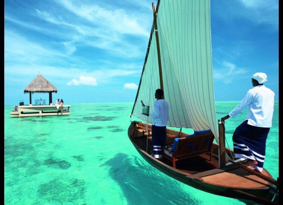 <strong>Maldives</strong>