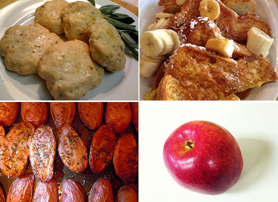 """Turkey sausage links Cinnamon French Toast Roast red potatoes Apple  (Source: <a href=""""http://portalsso.vansd.org/"""">Vancouver"""