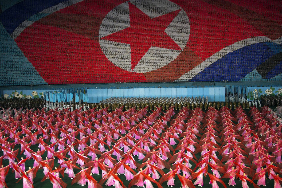 Internet use is extremely restricted with many of North Korea's 24 million people unable to get online. Some North Koreans ca