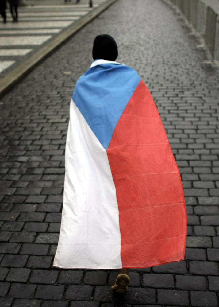 """The Czech Republic was the first country to hold elections in 2013. The <a href=""""http://www.huffingtonpost.com/huff-wires/201"""