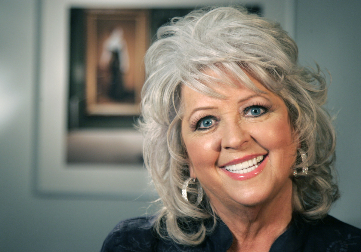 "<strong>Why?</strong> One word: <a href=""http://www.huffingtonpost.com/2012/10/15/paula-deen-diabetes_n_1966745.html"">Victoza"