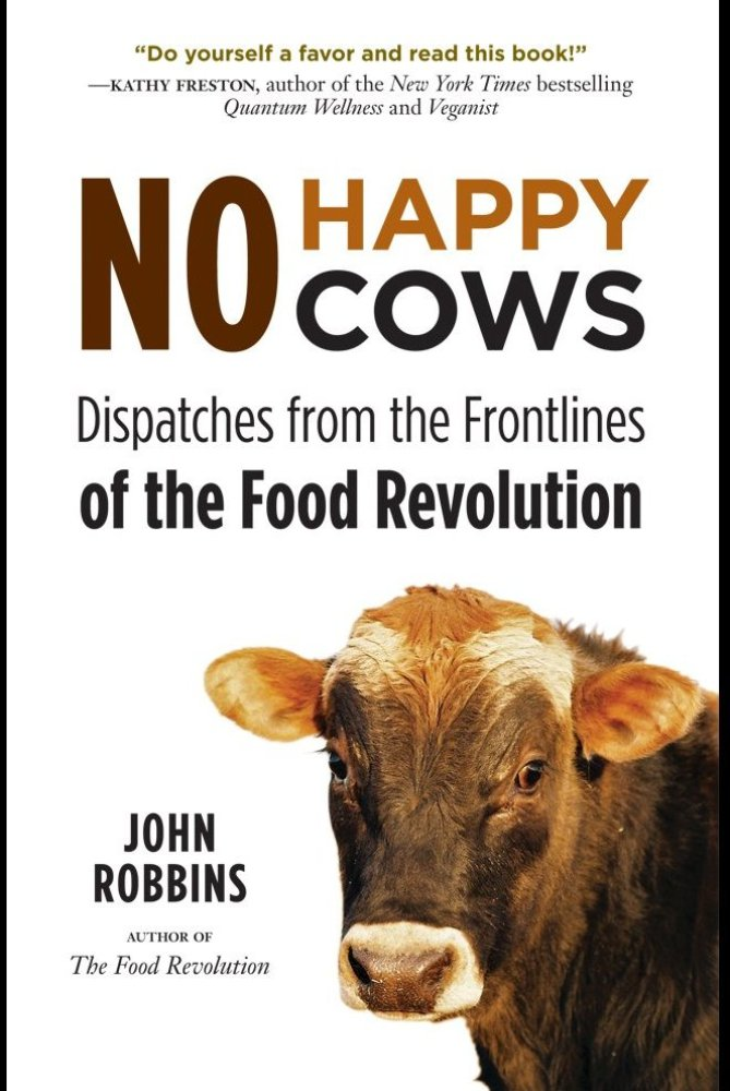"""Released earlier this year, <a href=""""http://www.johnrobbins.info/"""" target=""""_hplink"""">John Robbins</a> (who can be found here o"""