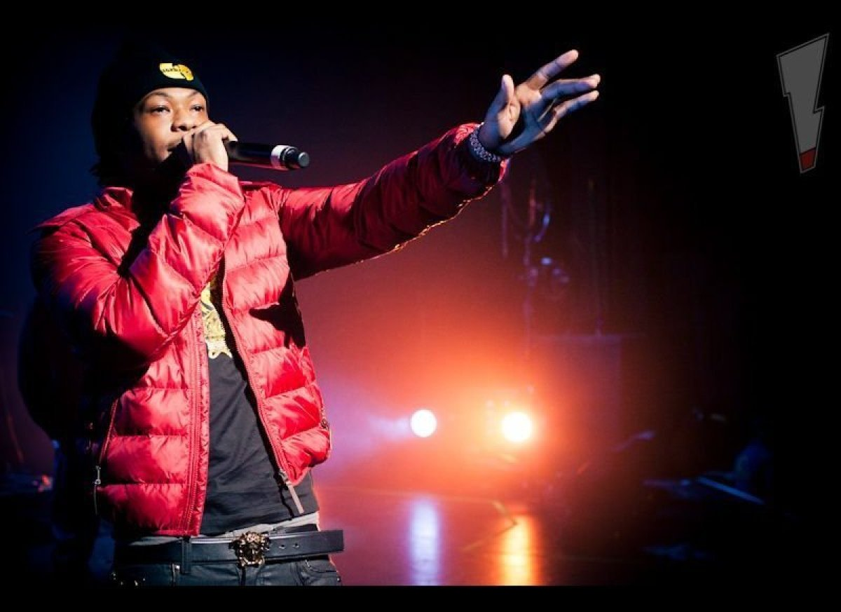 Cash Out at Power 106's Cali Christmas. Photo by Joel Marasigan, Flashpoint Graphics.