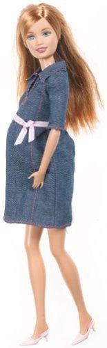 """Barbie's <a href=""""http://www.amazon.com/Barbies-Friend-Midge-Pregnant-Tummy/dp/B0006M1ANI/ref=sr_1_1?ie=UTF8&qid=1355852020&s"""
