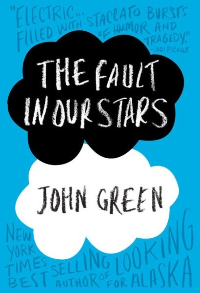 """If you haven't heard of John Green before, we highly recommend googling """"nerdfighters"""" (the name of his fandom), finding his"""