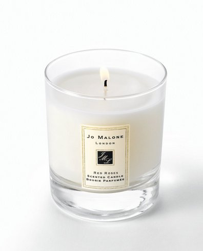 """""""These candles can be a little pricey, but I love to get my friends something they wouldn't normally buy for themselves."""" -Sa"""